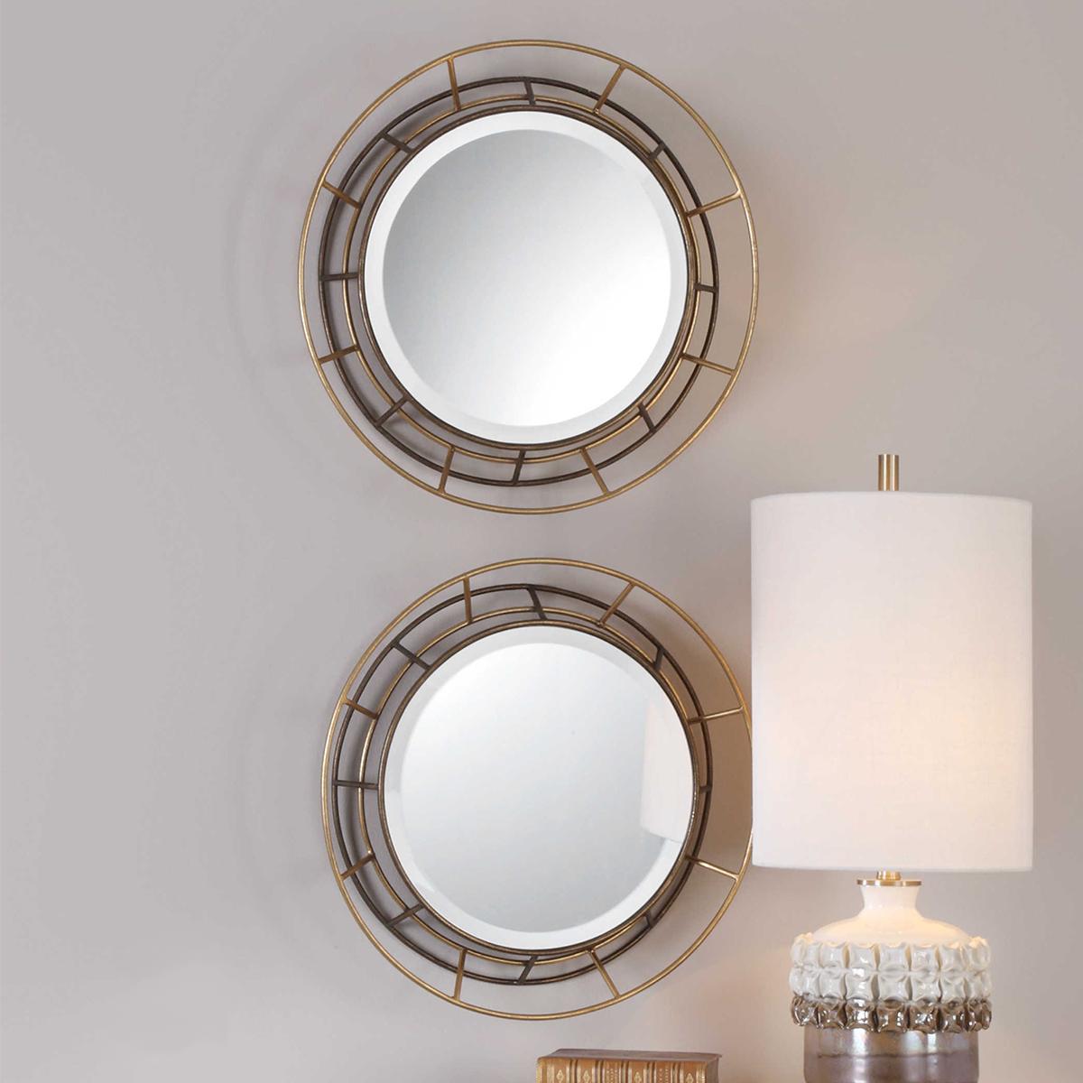 Espejos Desario