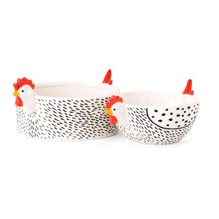 Bowls de Pollo