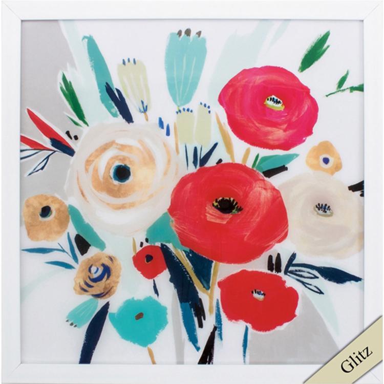Cuadro Bouquet I