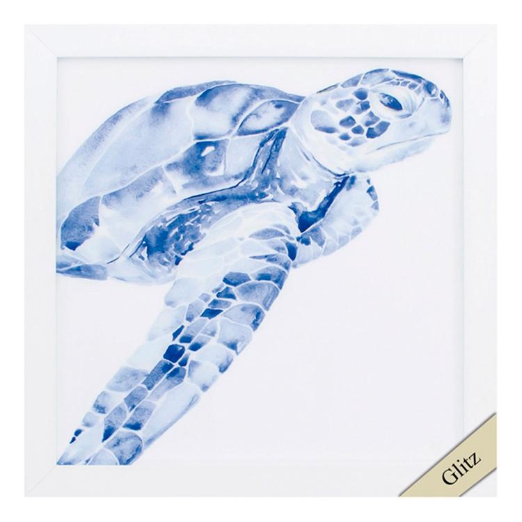Cuadro Sea Turtle II