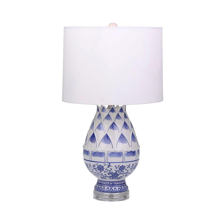 Lámpara Alcachofa