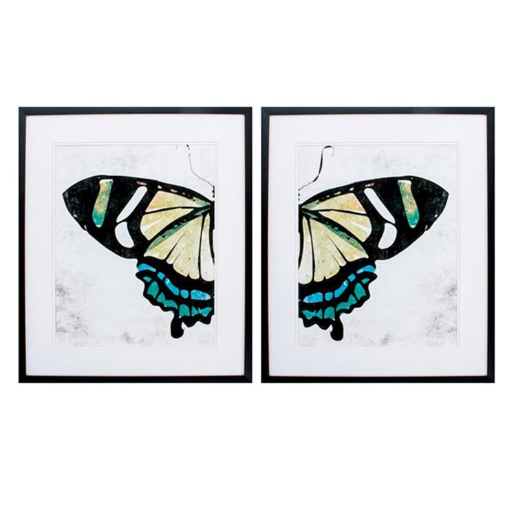 Cuadro Butterfly