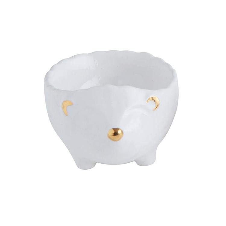 Bowl pequeño de Erizo