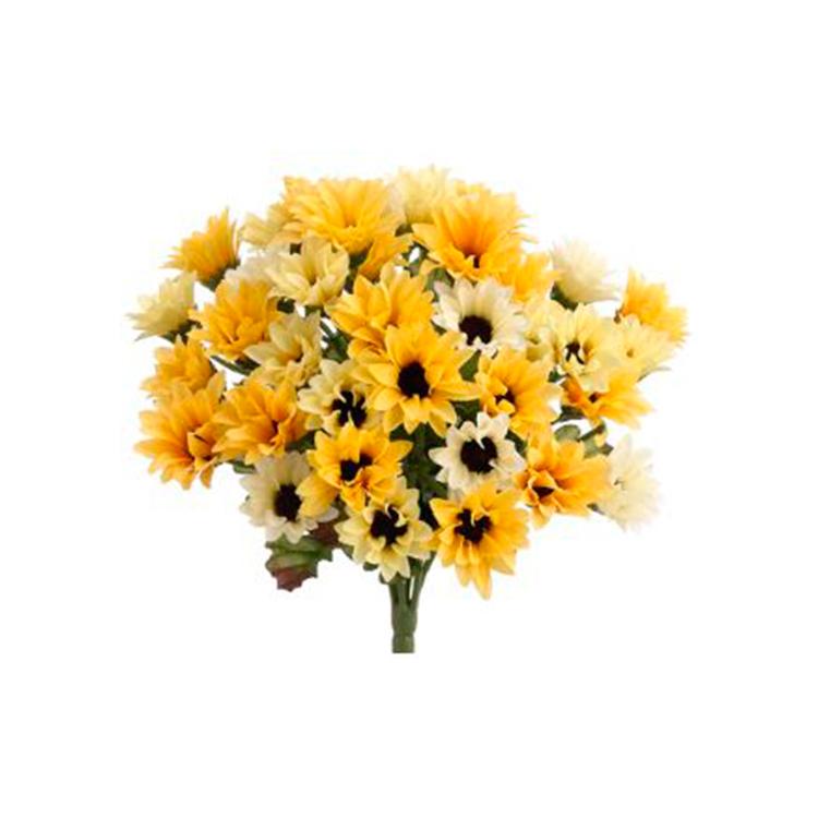 Bouquet Daisy Amarillo