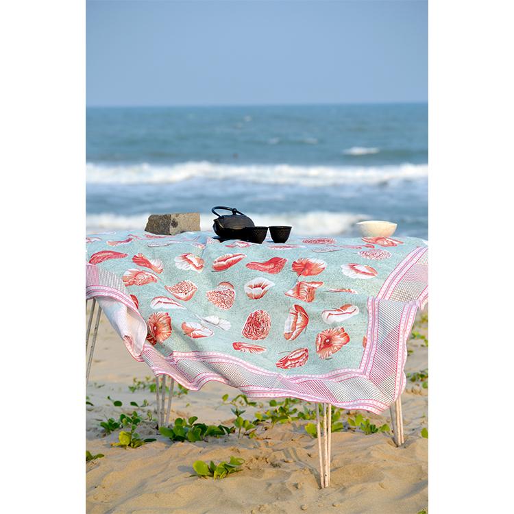 Mantel Nishi Beach II