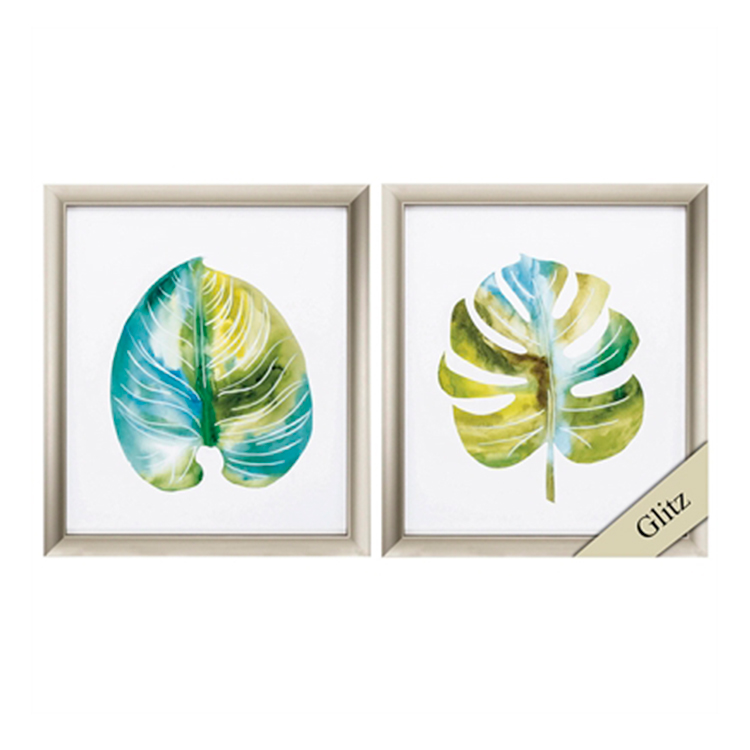 Cuadro Ocean Side Palms