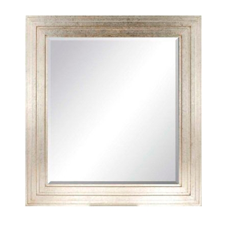 Espejo Avejentado
