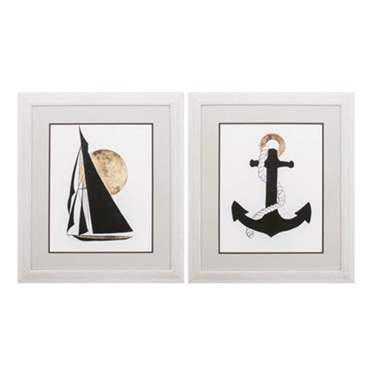 Cuadro Sail Anchor
