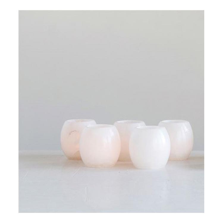 Portavelitas alabastro II