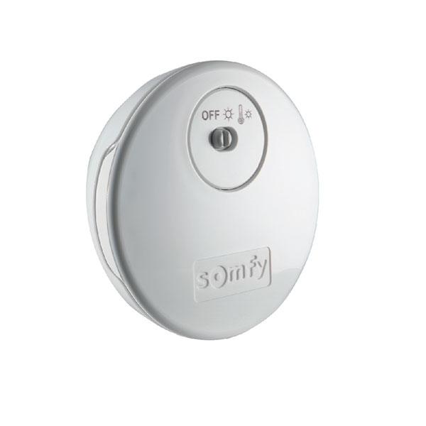 Thermosunis WireFree - Control inalambrico con termostato